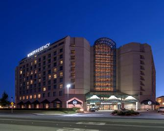 Hyatt Regency San Francisco Airport - Burlingame - Gebouw