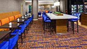 Courtyard by Marriott Atlanta Buckhead - Atlanta - Restaurant