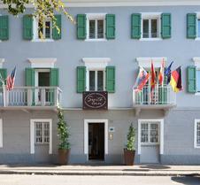 Hotel Suite Inn