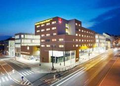 Clarion Congress Hotel Usti nad Labem - Ústí nad Labem - Gebäude