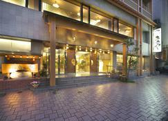 Kasuitei Ohya - Fujikawaguchiko - Building