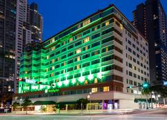 Holiday Inn Port Of Miami-Downtown - Miami - Gebäude