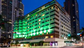 Holiday Inn Port Of Miami-Downtown - Майами - Здание