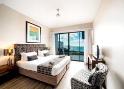 聖靈群島映像酒店 - 艾爾利海灘 - 艾爾利灘 - 臥室