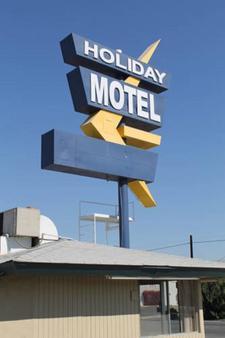 印迪歐渡假汽車旅館 - 印第奥 - 印地歐