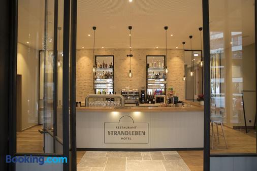 Restaurant & Hotel Strandleben - Schleswig - Bar