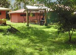 Cabinas Vista Miravalles - Bijagua