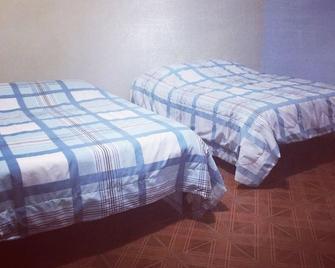 Posada Casarreal - Chiapa de Corzo - Schlafzimmer