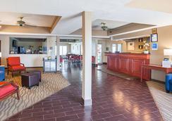 Comfort Inn - Lincoln - Lobby