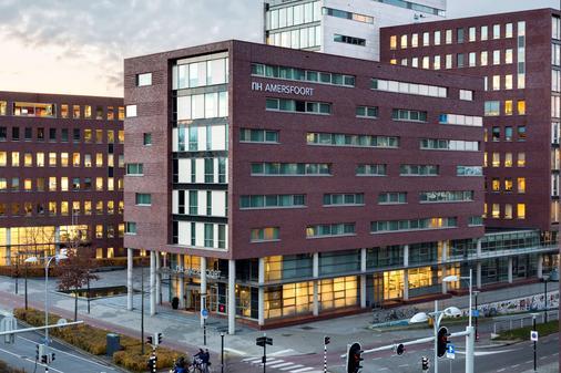 NH Amersfoort - Amersfoort - Building