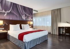 NH Amersfoort - Amersfoort - Bedroom