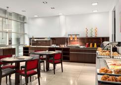 NH Amersfoort - Amersfoort - Restaurant