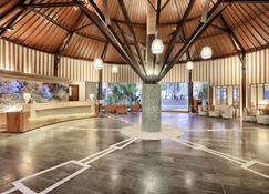 Aston Sunset Beach Resort - Gili Trawangan - Gili Trawangan - Lobby
