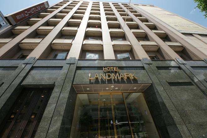 名古屋Landmark飯店 - 名古屋 - 建築