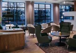 Radisson Blu Atlantic Hotel Stavanger - Stavanger - Lounge