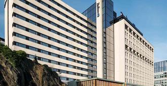 Radisson Blu Atlantic Hotel Stavanger - Stavanger - Edifício