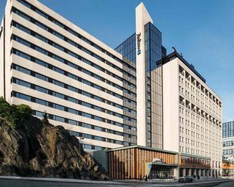 Radisson Blu Atlantic Hotel Stavanger - Stavanger - Gebäude