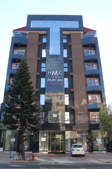 Hotel Macao Colombia - Bogotá - Gebäude