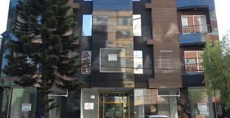 Hotel Macao Colombia - Bogotá - Building