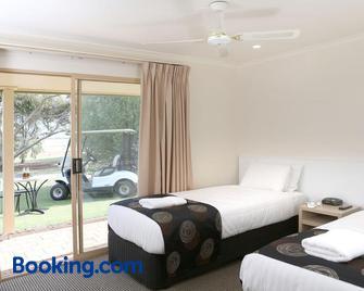 Murray Downs Resort - Swan Hill - Bedroom
