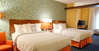 Fairfield Inn & Suites Canton South - Canton - Habitación