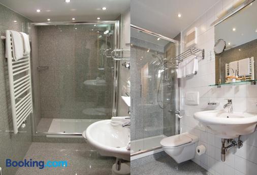 Riezler Hof - Riezlern - Bathroom