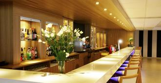 Hotel Guitart Gold Central Park Aqua Resort 4 - Lloret de Mar - Bar