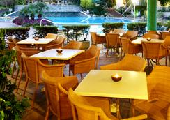 Hotel Guitart Gold Central Park Aqua Resort 4 - Lloret de Mar - Ravintola