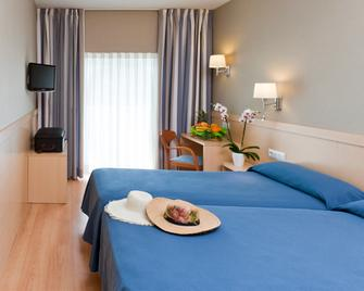 Hotel Guitart Gold Central Park Aqua Resort 4 - Lloret de Mar - Schlafzimmer
