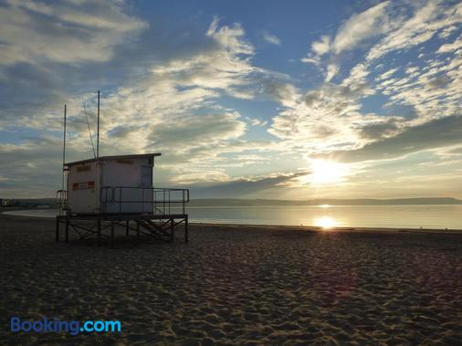 Kelston Guest House - Weymouth - Bãi biển