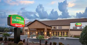 Courtyard by Marriott Wilmington/Wrightsville Beach - Wilmington