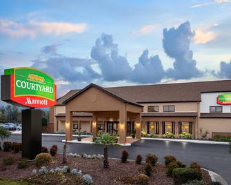 Courtyard by Marriott Wilmington/Wrightsville Beach - Wilmington - Building