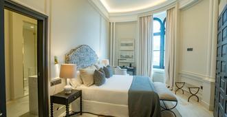 Soho Boutique Castillo de Santa Catalina - Málaga - Phòng ngủ