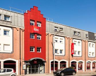 Ibis Lille Lomme Centre - Lomme - Building