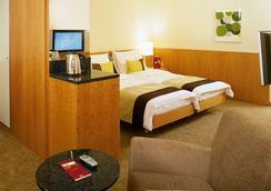 K+K 伊莉莎貝塔酒店 - 布加勒斯特 - 布加勒斯特 - 臥室