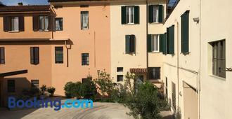 L'Archetto - Cremona - Edificio