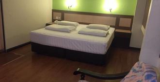 The Inn Hotel - Kuala Terengganu - Bedroom