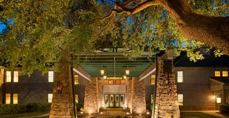 The Ballantyne, a Luxury Collection Hotel, Charlotte - שרלוט - בניין