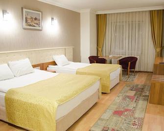 Grand Akkoza Hotel - Малатя - Bedroom
