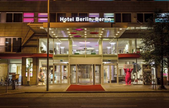 All In Hostel / Hotel Berlin - Berlin - Bina