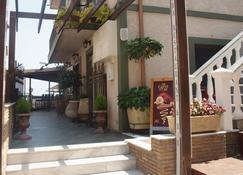 阿維拉酒店 - 帕爾加 - 帕爾加 - 室外景