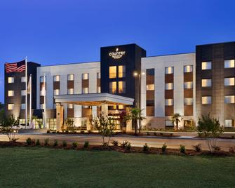 Country Inn & Suites by Radisson, Smithfield-Selma - Smithfield - Gebouw