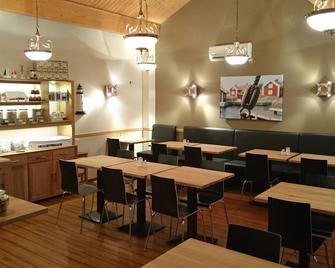 Sure Hotel by Best Western Centralhotellet - Vastervik - Ресторан