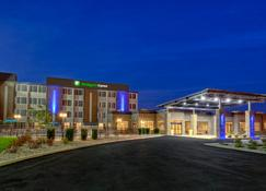 Holiday Inn Express Louisville Airport Expo Center - Louisville - Toà nhà