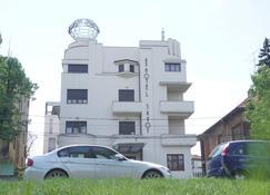 Hotel Savoy - Timisoara - Edificio