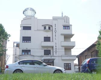 Hotel Savoy - Timisoara - Building