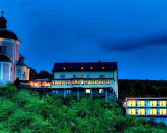 Hotel & Restaurant Christkindlwirt - Steyr - Edificio