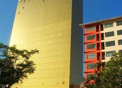 Limketkai Luxe Hotel - Cagayan de Oro - Building