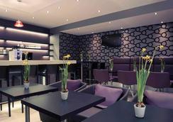 布魯塞爾中心米迪美居酒店 - 布魯塞爾 - 布魯塞爾 - 餐廳