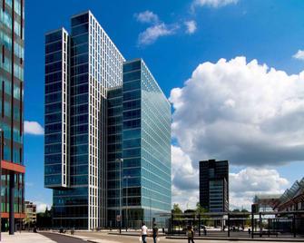 Best Western Plus Plaza Almere - Алмере - Building